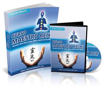 Reiki / Aprende cómo sanar con tus manos
